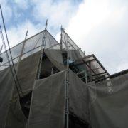 外壁・屋根塗装工事<br><川西市萩原2丁目>