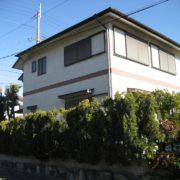外壁・屋根塗装工事<br><猪名川町白金1丁目>